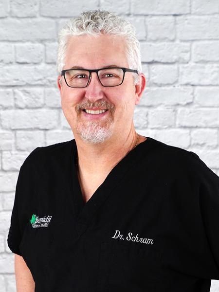Dr. Schram